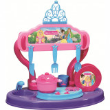 Bucatarie copii 15 piese Princess Maya and Friends Ucar Toys