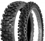 Motorcycle Tyres Kenda K781 Triple ( 120/80-19 TT 63M Rear )