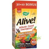 Alive (Fara Fier) 30cpr+10cpr