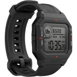 Ceas smartwatch Amazfit Neo, Negru