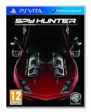 Spy Hunter PS Vita