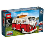 LEGO® Creator - Volkswagen T1 Camper Van 10220