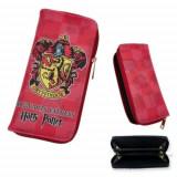 Portofel Dama / Plic / Clutch - HARRY POTTER - Model Gryffindor
