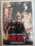 A fost odata in Mexic - Desperado 2  -  DVD