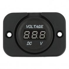 Voltmetru digital 6-30V AL-010319-5