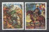 Paraguay - Paintings, used E.073