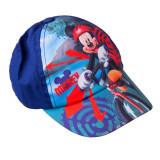 Sapca baieti Mickey Mouse Bike navy