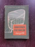 AGROTEHNICA CULTURILOR IRIGATE - VL. IONESCU SISESTI