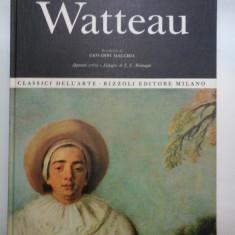 L' opera completa di Antoine WATTEAU