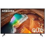 Televizor QLED Samsung 43Q60RA, 108 cm, Smart TV 4K Ultra HD
