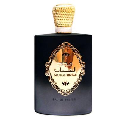 Parfum arabesc Majd Al Shabaab , barbatesc , 100ml foto