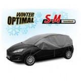 Prelata auto protectie inghet Winter Optimal - SM - Hatchback ManiaMall Cars