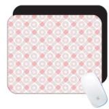 Forme Floare : Cadou Mouse pad : Design Scandinavian Abstract Decor, Generic