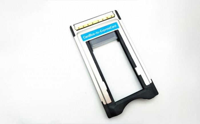 Adaptor Express Card 34mm la PCMCIA