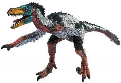 Velociraptor foto