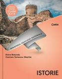 Cumpara ieftin Istorie. Manual pentru clasa a V-a/Elvira Rotundu, Carmen Tomescu-Stachie, Corint