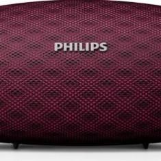 Boxa Portabila Philips BT6900P, 10 W, Bluetooth, IPX7 (Roz)