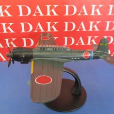 Macheta avion Nakajima B6N Tenzan Japan IXO scara 1:72