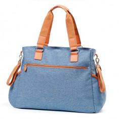 Geanta pentru mamici Baby Ono Glam Blue