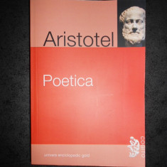 ARISTOTEL - POETICA