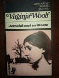 Jurnalul unei scriitoare- Virginia Woolf