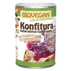 Gelifiant Bio Gemuri Fara Gluten Biovegan Rapunzel 145gr Cod: 15806r
