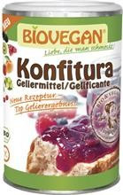 Gelifiant Bio Gemuri Fara Gluten Biovegan Rapunzel 145gr Cod: 15806r foto