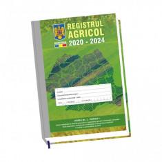 REGISTRU AGRICOL 2020-2024