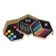 Trusa desen Colourful Level