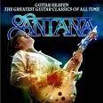 Santana Guitar Heaven (cd)
