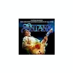 Santana Guitar Heaven The Greatest Classics (cd)