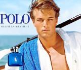 Ralph Lauren Polo Blue EDT 125ml pentru Bărbați fără de ambalaj