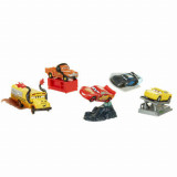 Cars 3 - Set figurine Masini