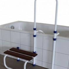 scarita pentru intrarea/iesirea din cada