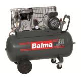 Compresor de aer 100 litri , BALMA , NS12S-100 CM3