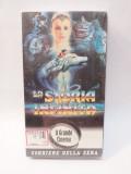 Caseta video VHS originala film - The NeverEnding Story sigilata limba italiana