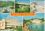 CPI B14911 - CARTE POSTALA - SLANIC PRAHOVA, MOZAIC