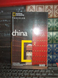 CHINA * GHID , NATIONAL GEOGRAPHIC TRAVELER , ADEVARUL , 2010