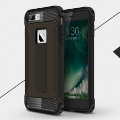 Husa iPhone 7 - Hybrid Armor Black