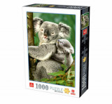 Cumpara ieftin Puzzle Animals - Koala, 1000 piese
