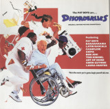 Vinil   Various – Disorderlies: Original Motion Picture Soundtrack   (VG++)