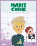 Cumpara ieftin Micii eroi. Marie Curie