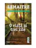 O viata si trei zile   Pierre Lemaitre