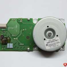 Main motor HP Color LaserJet 1600 RK2-0667
