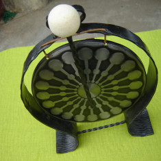 Deosebit gong metalic