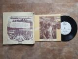 ALEXANDRU ANDRIES -Asteptand-o Pe Maria - Pete Albe + Disc