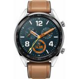 Ceas smartwatch Huawei Watch GT, Classic Silver