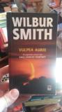 Vulpea aurie – Wilbur Smith