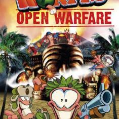 Joc consola THQ PSP Worms