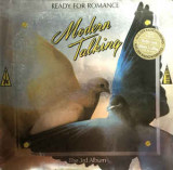 Modern Talking – Ready For Romance - The 3rd Album, VINIL, Hansa rec